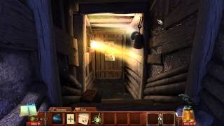 Let's Play Midnight Mysteries 4 Haunted Houdini -01