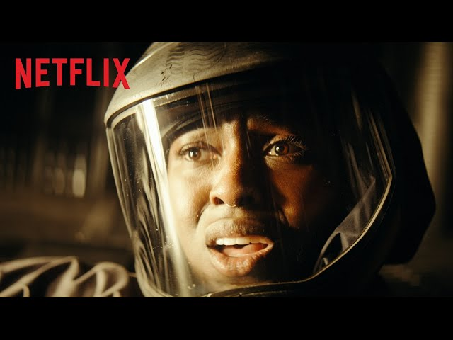 Nightflyers | Bande-annonce principale [HD] | Netflix