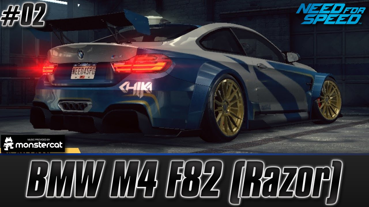 Bmw m4 razor need for speed no limits iphone 6s bmw