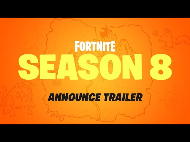 Fortnite Season 8 guide: Start date, Battle Pass, skins, map, and more!