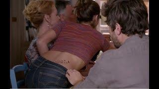 Salomé a un tatouage - Clem SAISON 7