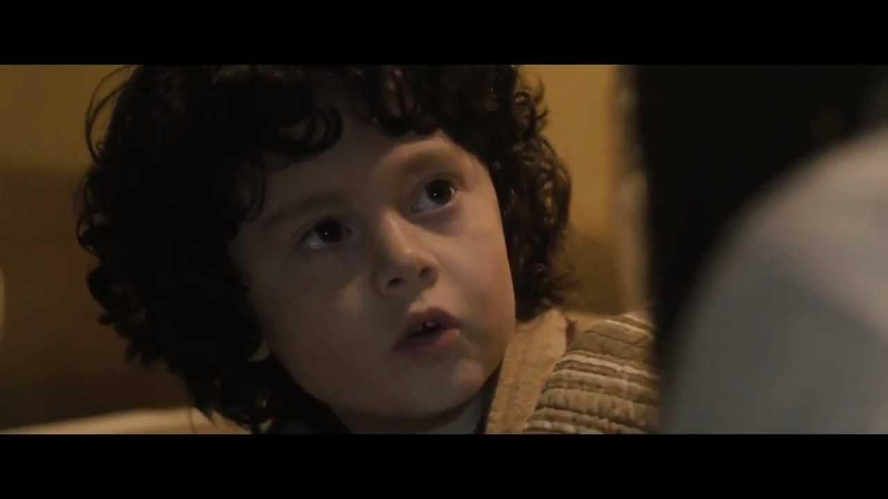 I Bambini di Cold Rock - Trailer Italiano