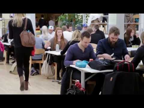 Dalarna University: Business Intelligence Master's Program