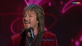 Chris Norman ♥ Take this lonely heart ♥ Live 19.12.2015  Lyrics in info