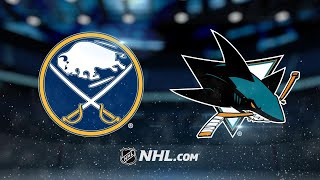 Timo Meier and Chris Tierney each notched two points to lead the Sh...