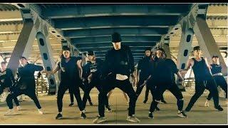 Топ-5 лучшие танцы в мире