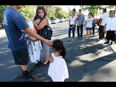 Sylmar man charged in multiple San Fernando Valley shootings
