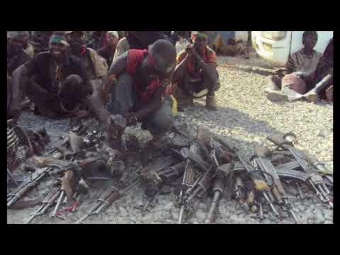 LES MAI-MAI REMERCIE TOUS LES CONGOLAIS DE LEUR SOUTIEN. MINEMBWE EST DANS NOS MAINS.L'UNION LAFORCE