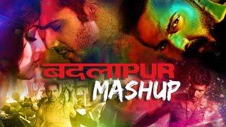 Badlapur | (Best Mash up of 2015) Kiran Kamath