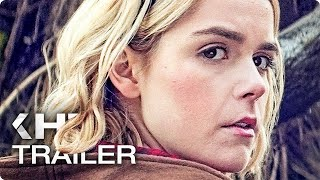 CHILLING ADVENTURES OF SABRINA Trailer German Deutsch (2018) Netflix