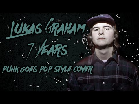 Lukas Graham - 7 Years [Band: Living In...