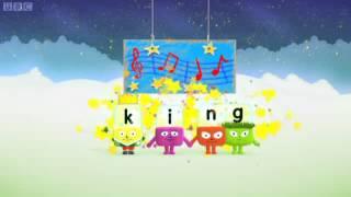 Alphablocks Series 3 - Song
