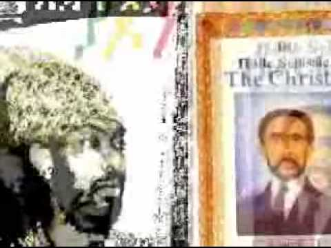 HAILE SELASSIE I the meaning of THE CHRIST/ MESSIAHSHIP Explained