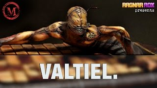 The Gods of Silent Hill (Part 1): Valtiel - Monsters of the Week