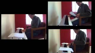 Postlude in C Major for Organ