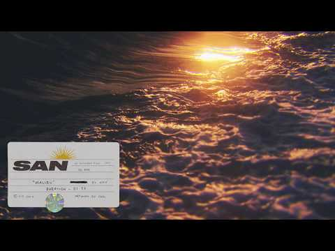 NXN - Malibu