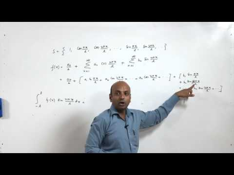 Lecture 47-Fourier Series And Its Convergence-I