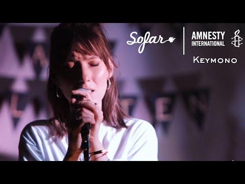 Keymono - Once More | Sofar Vilnius - GIVE A HOME 2017