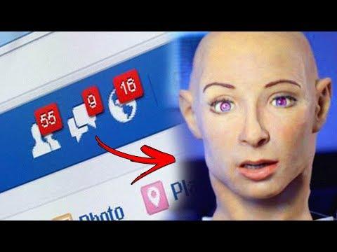 Facebook perdió el Control de Esta Inteligencia Artificial y lo que paso Después fue impactante..