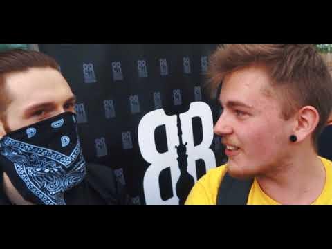 Sun Diego | Stoney Tabak Release Party in Bochum