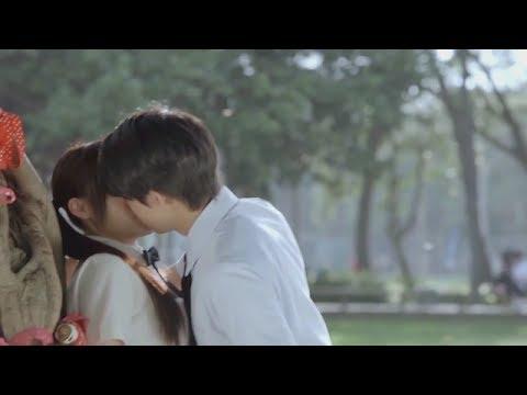 有点甜 - 汪苏泷&By2 MV《惡作劇之吻2016 Miss In Kiss》电视剧 | 李玉璽 吳心緹