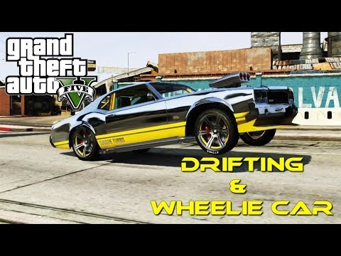 Gta Impennate E Drifting Sporter Tv All About Sport