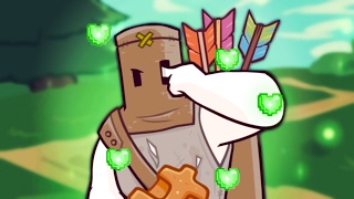 TINY CUPCAKE SAVES THE DAY | Pit People #2