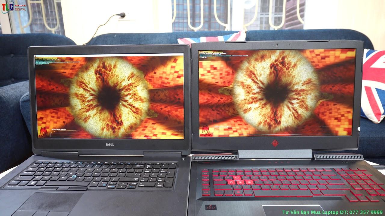 Laptop Đồ Hoạ Hay Còn Gọi Là Máy Trạm Và Laptop Gaming Dòng Nào Bền Hơn ?