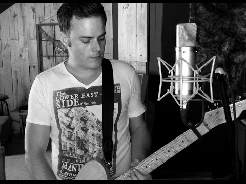 Marc Martel - I Will Always Love You (Dolly Parton Cover)