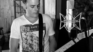 Marc Martel  I Will Always Love You (Dolly Parton Cover)