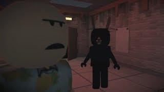 Don't STARE Into The Roblox MIRROR For Too Long...