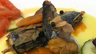 How to cook Spanish sardines