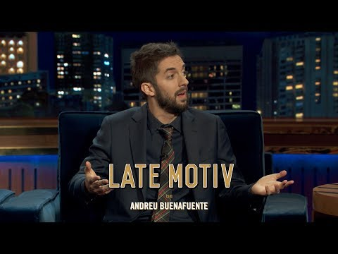 LATE MOTIV - David Broncano. 'Una de faquires' | #LateMotiv312