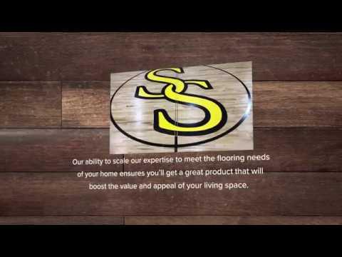 Flooring Contractor & Hardwood Floors in Mustang, OK | Thompson Floor Company