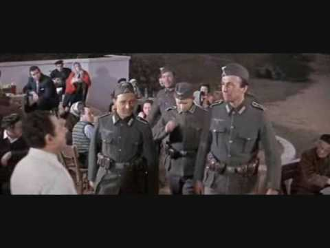 Guns Of Navarone - Greek Folk Song