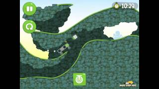 Bad Piggies Ground Hog Day 1-32 Walkthrough 3 Star