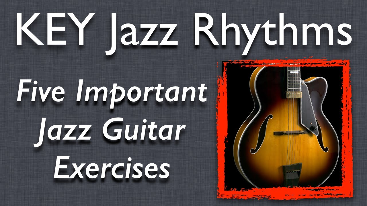 an analysis of the impact of guitarists on the importance of jazz guitar Topics covered: jazz guitar, golden rules, importance of the metronome, practicing, short and long term goals, tone, listening, the fundamentals, borrowing from others, space, warming up, playing balanced scales, subdivisions, horizontal practice, intervals, making music while practicing, knowing the neck, connecting scales.