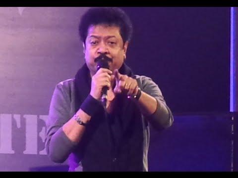 Kumar Bishwajit Live: তুমি রোজ বিকেলে আমার বাগানে...........
