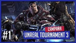 Unreal Tournament 3 | Let
