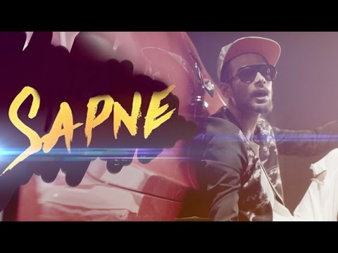 SAPNE  song lyrics