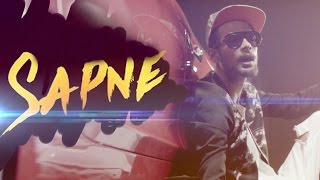 Panasonic Mobile MTV Spoken Word presents Sapne | By Ikka
