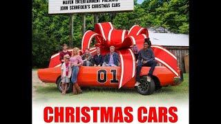 John Schneider S Christmas Cars Official Trailer Youtube