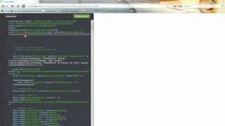 Como trocar cursor do tumblr (HD)