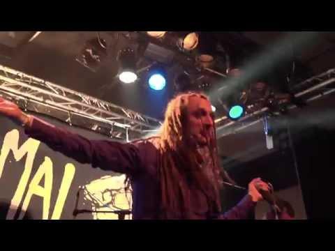 Toumaï - Little Psycho (Vidéo Live Officielle - Concert En Ouverture De Gojira)