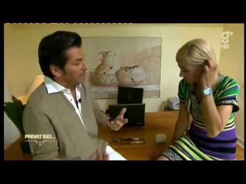 Thomas Anders - Privat bei...