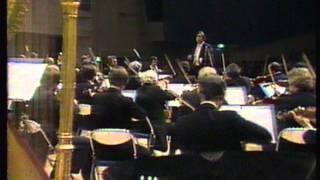 "Mahler Symphony No. 1, ""Titan"" - II. Kraftig bewegt, doch nicht zu schnell, Claudio Abbado"