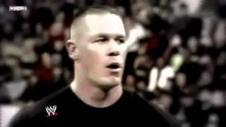 WWE Bragging Rights 2009 - John Cena Vs Randy Orton - Iron Man Match Promo And Highlights (HD).