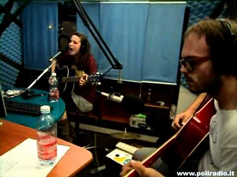 Love in elevator - Messalina (live @ Soundcheck)