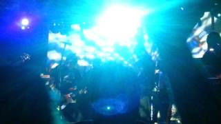 Hawkwind - Motorway City: 02 October 2015 - O2 Academy, Oxford