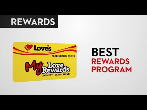 Cost Per Mile: Fuel more, earn more with My Love Rewards